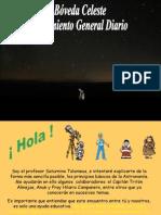 1) Boveda Celeste y Mov.gral Diario