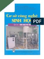 Co So CNSH Tap 2_ Cong Nghe Hoa Sinh