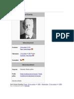 Karl Kautsky (Biografía)