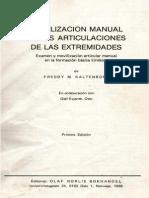 Fisioterapia Manual Extremidades 10ma Ed Por-Kaltenborn 1