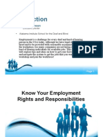 Maximizing Your Employment Strategies