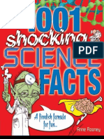 1001 Shocking Science Facts a Fiendish Formula for Fun (2008)