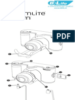 Fotocamera digitale per dermoscopia Dermlite CAM