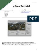 interface tutorial