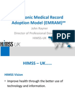 Emram Himss Uk