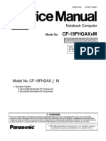 Panasonic_CF-19FHGAXxM Service Manual