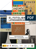 El Fotolibro Latinoamericano (1)