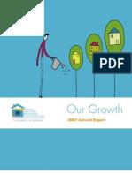 SHSC 2007 Annual Report