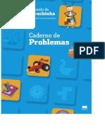 O Mundo Da Carochinha Caderno de Problemas
