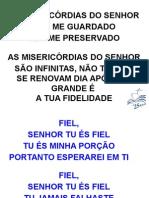 AS MISERICÓRDIAS DO SENHOR 002.ppt
