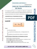 Guia 3 Operaciones de Transferencia de Masa