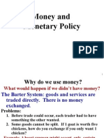 Monetary Policy PPT
