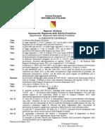 IRSAP 2015 DECRETO SOMMA DI DUE DODICESIMI A FAVORE DI IRSAP Impegno cap. 243301 anno 2015