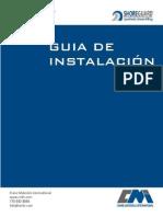 Guía de Instalación v2.0