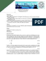Práctica 17 Ensaye de Corte Directo FICA-UJED.