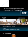 Introducing Borderless Networks
