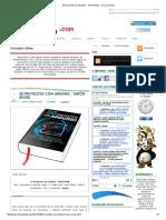 30 Proyectos Con Arduino - Simón Monk _ El Oso Panda