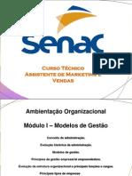 Administração Senac