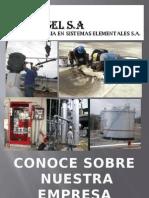 ALTESEL S.A. SERVICIO DE OBRAS DE INGENIERÍA, CONSTRUCCIÓN Y MANTENIMIENTO