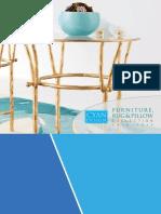2015 Cyan Furniture Catalog