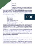 Interpretation of contracts