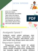 Analgesik Opioid