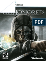 Dishonored Gfw Manual v15