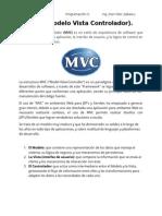 MVC Java Server Page