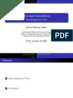 aula1 Processos estocásticos ufcg