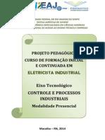 Curso de ELETRICISTA INDUSTRIAL.pdf