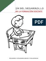 Manual de Psicologia Del Desarrollo Para La Formacion Docente