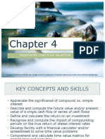 Chapter 4 Corporate Finance