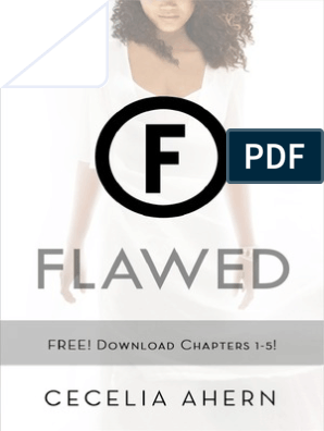 flawed cecelia ahern pdf free download