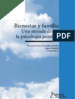 Bienestar y Familia Psicología Positiva