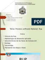 Proceso Unificado Rational