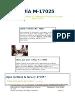 Guía Para Implantar Un Sistema de Gestión de Calidad Iso-iec 17025