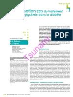 Actualisation 2015 Du Traitement De L'Hyperglycémie Dans Le Diabète De Type 2.pdf