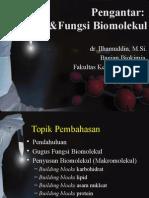 Penyusun Biomolekul
