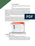 Banco Hidráulico f1