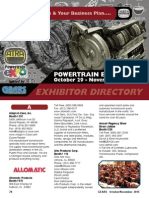 GEARS Expo 2015 Exhibitor Directory