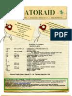 Gatoraid 3 18 10