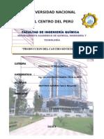 Trabajo de Petroquimica