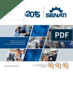 Catalogo Senati 2015