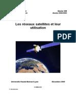 Réseaux Satellites