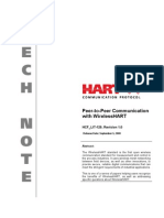 Wireless Hart White Paper on Control
