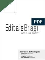 Exercicios de Portugues Para Concurso 01