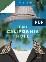 California Roll by John Vorhaus -- excerpt