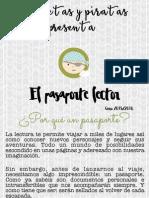 Pasaporte Lector