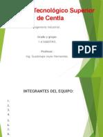 Clasificacón Periodica de Los Elementos 2