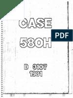 00-INDICE - 580H